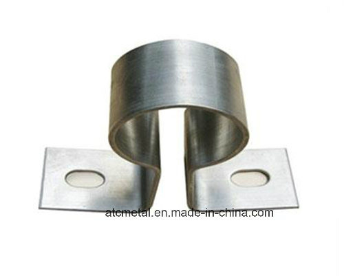 SS304 Custom Metal Part Sheet Metal Stamping (ATC-363)