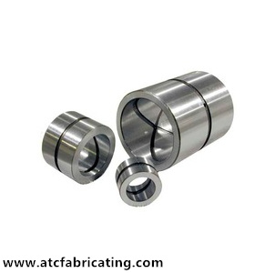 Customized CNC Precision Casting Turning Machines Spare Part