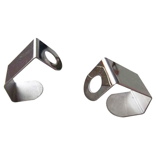 Stainless Steel Metal Stamping with Chinese Quality Manufact