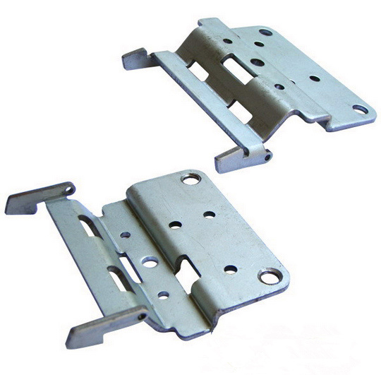 Stainless Steel Metal Stamping Parts (ATC-478)